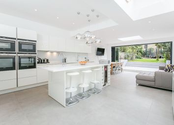Thumbnail 5 bed terraced house for sale in Rosehill Road, London