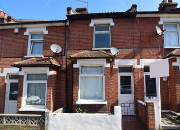 Thumbnail 3 bedroom terraced house for sale in Wingfield Road, Gravesend, Kent