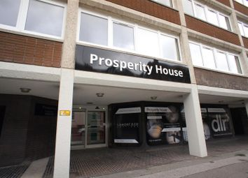 Thumbnail 2 bedroom flat to rent in Prosperity House, Gower Street, Derby