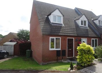 Thumbnail 1 bedroom end terrace house for sale in Fairways Avenue, Coleford