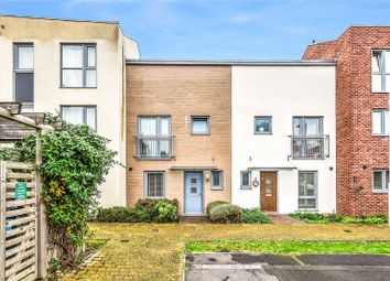 Thumbnail 3 bed terraced house for sale in Shiers Avenue, Dartford, Kent