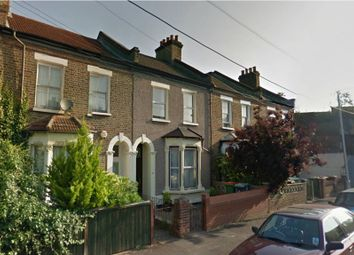 Thumbnail 2 bedroom flat to rent in Clinton Road, Forest Gate