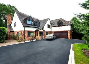 Thumbnail 6 bed detached house to rent in Cressington Drive, Sutton Coldfield