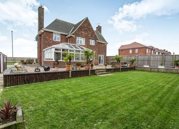 Thumbnail 3 bed detached house for sale in Staley Drive, Glapwell, Chesterfield, Derbyshire