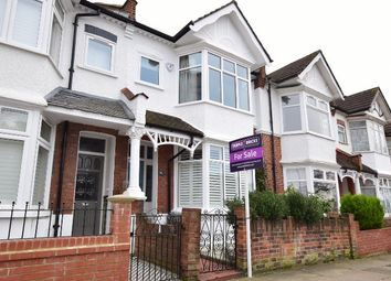 Thumbnail 5 bed terraced house for sale in Rectory Lane, Furzedown