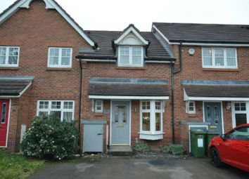 Thumbnail 2 bedroom terraced house for sale in Packhorse Drive, Enderby, Leicester