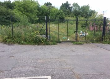 Thumbnail Land for sale in Upton Road, Tilehurst, Reading