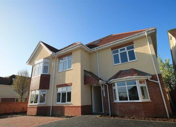 2 bed maisonette to rent in Castle Lane West, Bournemouth BH8