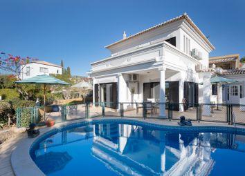 Thumbnail 3 bed villa for sale in Vale Do Lobo Golf Resort, Vale De Lobo, Loulé, Central Algarve, Portugal