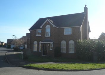 Thumbnail 4 bedroom detached house to rent in Arun Way, Walmley, Sutton Coldfield