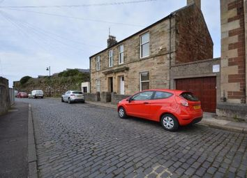 Thumbnail 4 bed semi-detached house for sale in Cromwell Road, Ayr