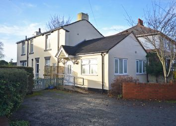 Thumbnail 3 bed detached house for sale in Wesley Street, Ossett