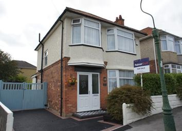 3 bed detached house for sale in Moordown, Bournemouth, Dorset BH9