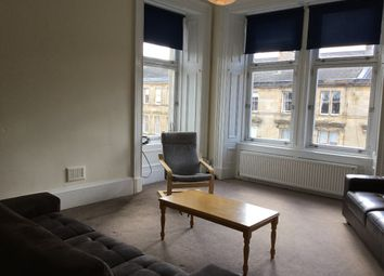 Thumbnail 5 bed flat to rent in Burnbank Terrace, Woodlands, Glasgow