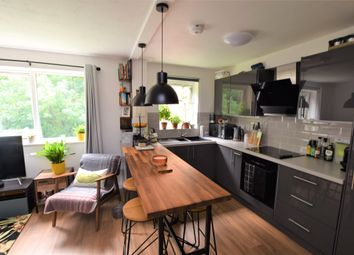 Thumbnail 1 bed flat for sale in Harkness Close, Romford