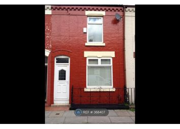 2 bed terraced house to rent in Emery Street, Liverpool L4