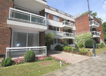 Thumbnail 2 bed flat for sale in Leamington House, Stonegrove, Edgware, Greater London.