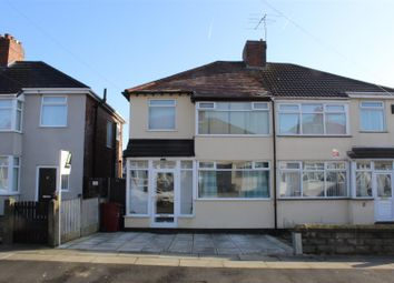 3 bed semi-detached house for sale in Corwen Crescent, Liverpool L14
