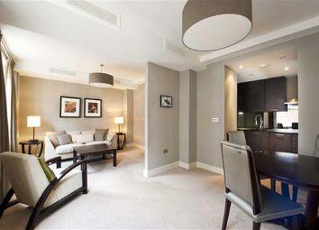 Thumbnail 1 bedroom flat for sale in Carrington House, Hertford Street, Mayfair, London