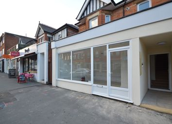 Thumbnail Retail premises for sale in 315 Charminster Road, Bournemouth