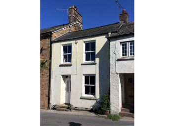 Thumbnail 3 bed terraced house for sale in South Street, Okehampton