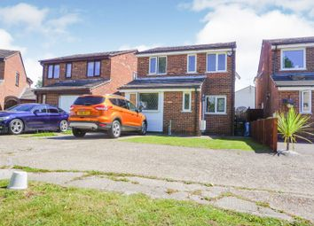 4 bed detached house for sale in Petunia Crescent, Chelmsford CM1