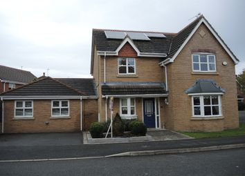 Thumbnail 4 bed detached house for sale in General Drive, West Derby, Liverpool