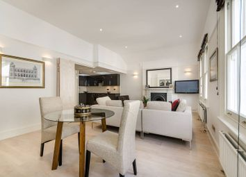 Thumbnail 3 bedroom flat to rent in Astwood Mews, South Kensington