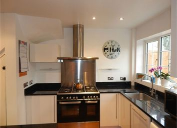Thumbnail 3 bed terraced house for sale in Ashleigh Road, Anerley, London
