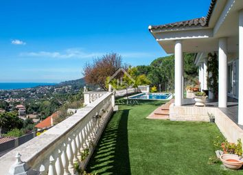 Thumbnail 4 bed villa for sale in Spain, Barcelona North Coast (Maresme), Cabrils, Mrs10915