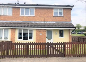 Thumbnail 2 bed semi-detached house to rent in Charlecote Park, Newdale