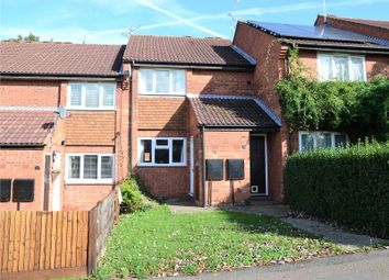 Thumbnail 1 bed flat to rent in Warley Rise, Tilehurst, Reading, Berkshire