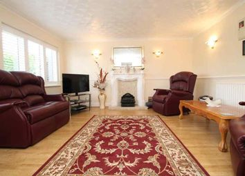 Thumbnail 3 bedroom semi-detached bungalow for sale in The Quadrant, Bexleyheath