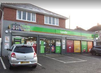 Thumbnail Retail premises for sale in Gaer Park Drive, Newport