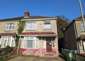 Thumbnail 2 bedroom property to rent in Violet Road, Southampton
