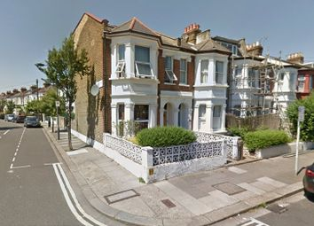 Thumbnail Studio to rent in Percy Road, London