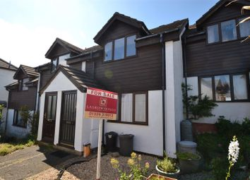 Thumbnail 2 bed terraced house for sale in Alderwood Parc, Penryn