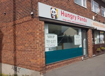 Thumbnail Retail premises to let in Barrack Street, Colchester