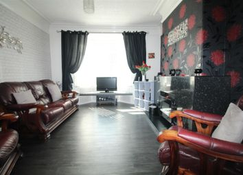 Carlton Street, Hartlepool TS26