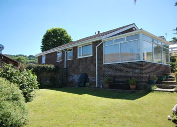 Thumbnail 3 bed detached bungalow for sale in Tor Rise, Matlock