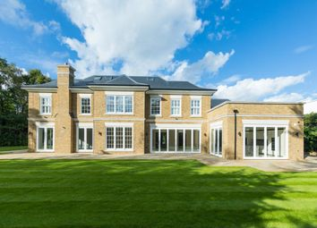 Thumbnail 7 bedroom detached house to rent in Farmleigh Grove, Burwood Park