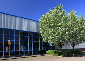 Thumbnail Industrial to let in Harden Keep, Millpool Way, Smethwick