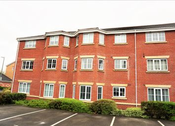 Thumbnail 2 bed flat for sale in Brampton Drive, Preston