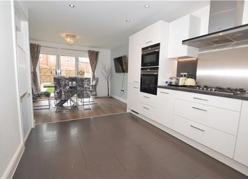 Thumbnail 4 bed town house for sale in Woodland Road, Dunton Green, Sevenoaks, Kent