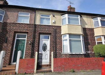 3 bed terraced house for sale in Boxdale Road, Mossley Hill, Liverpool L18
