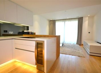 Thumbnail 1 bed flat to rent in The Courthouse, 70 Horseferry Road
