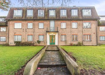 Thumbnail 2 bed flat for sale in Church Road, Osterley, Isleworth