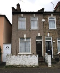 Thumbnail 2 bed semi-detached house for sale in Dean Street, Forest Gate, London