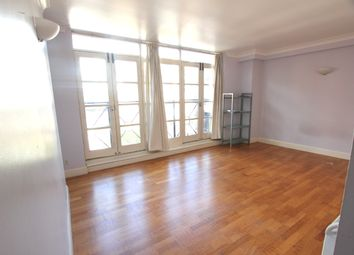 Thumbnail 1 bed flat to rent in Baltic Place, London
