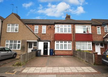 Thumbnail 3 bed terraced house for sale in Dale Close, New Barnet